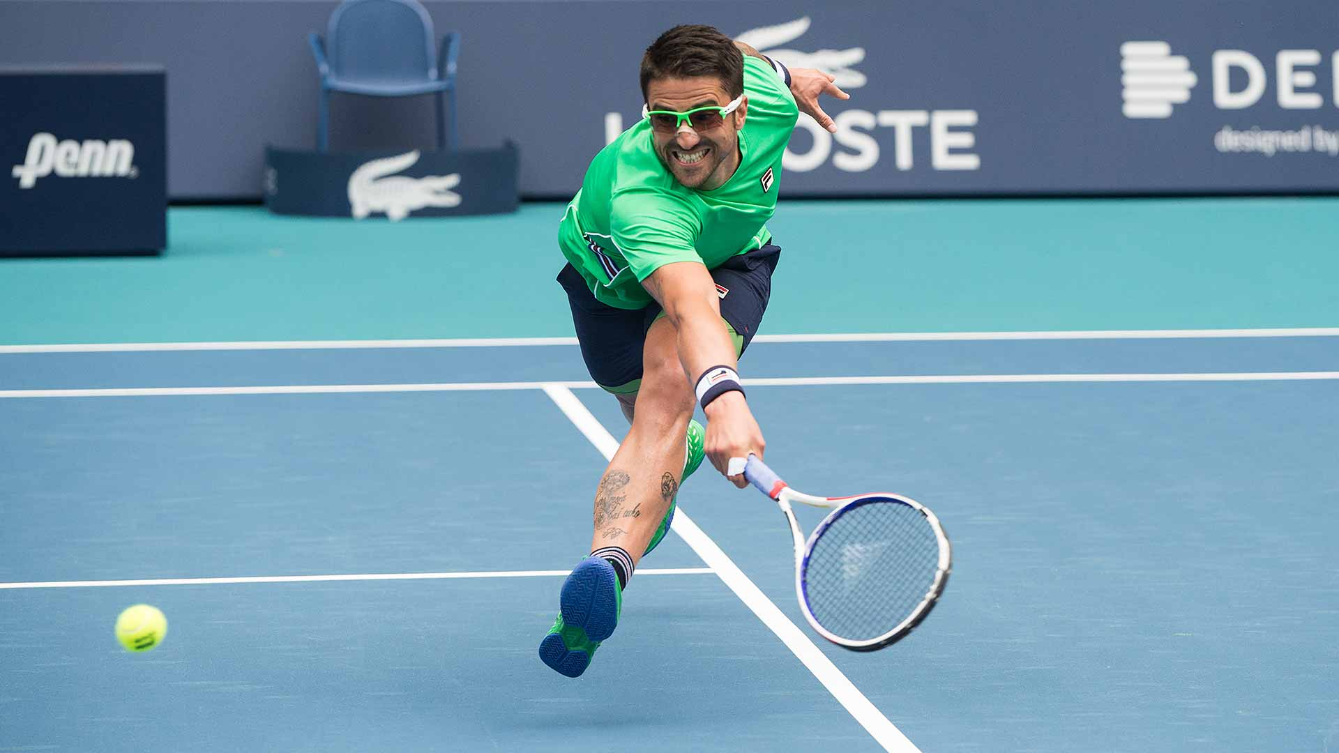 <a href='https://www.atptour.com/en/players/janko-tipsarevic/t742/overview'>Janko Tipsarevic</a> is on the comeback trail again