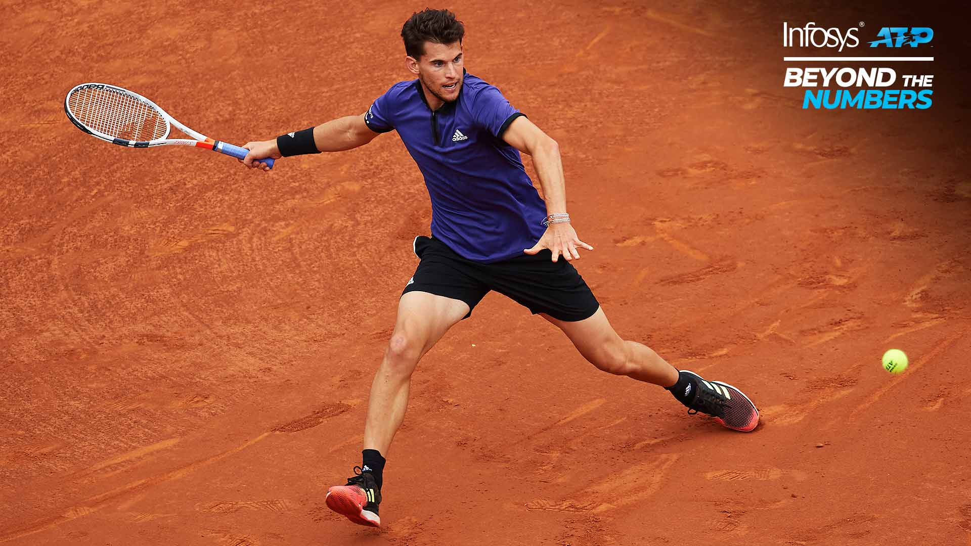 Dominic Thiem wins his biggest clay-court title yet at the Barcelona Open Banc Sabadell