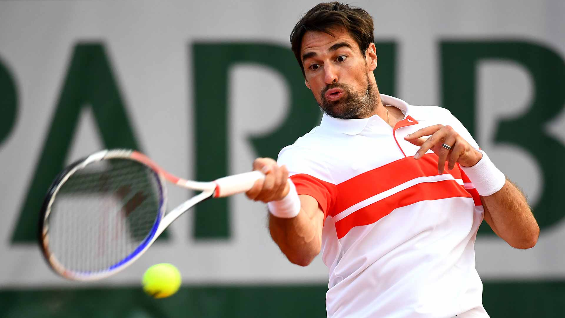 Jeremy Chardy and Fabrice Martin will play in the Roland Garros doubles semi-finals.