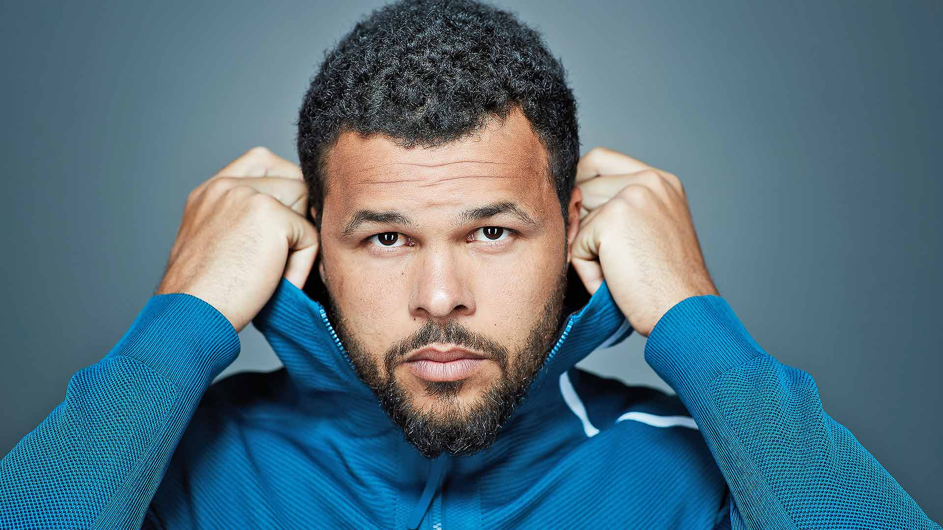 Jo-Wilfried Tsonga took out four Top 10 players en route to the Rogers Cup title in 2014.