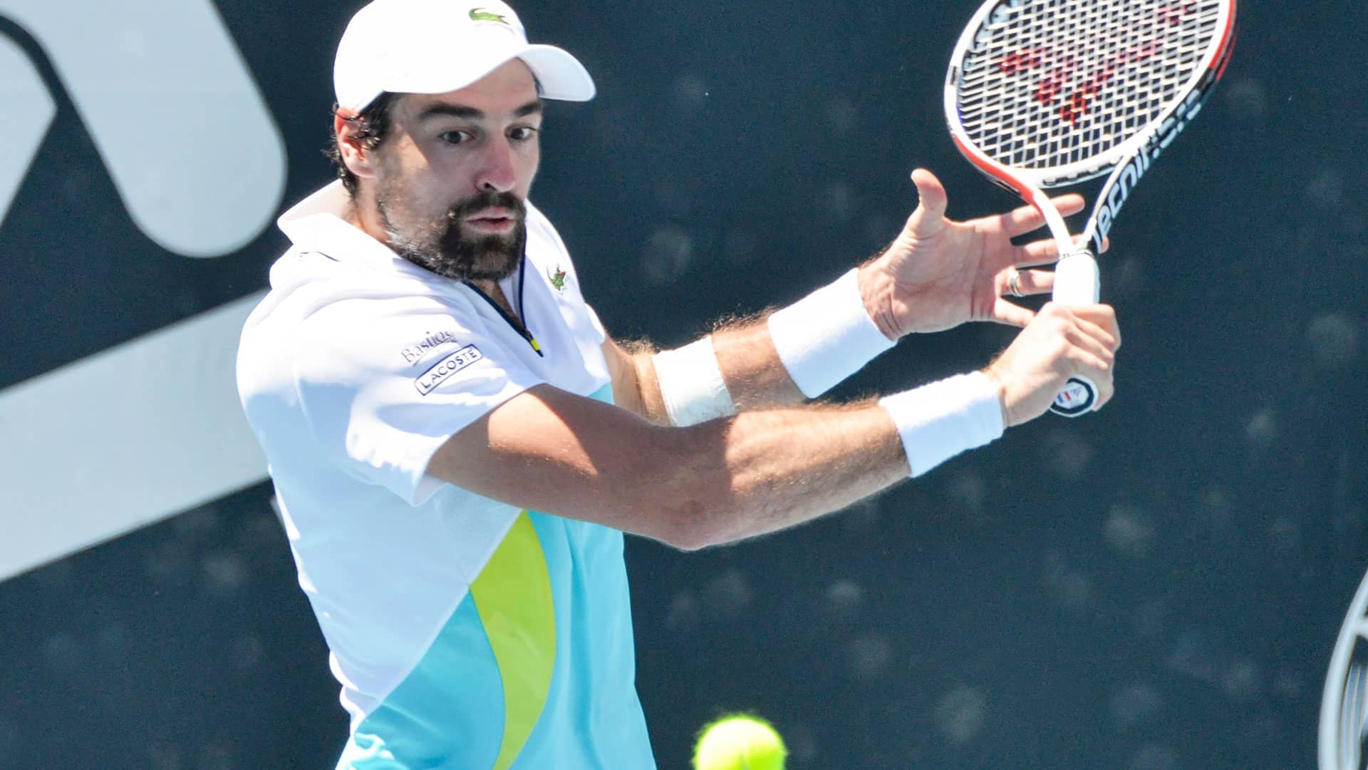 Chardy 2020 Adelaide